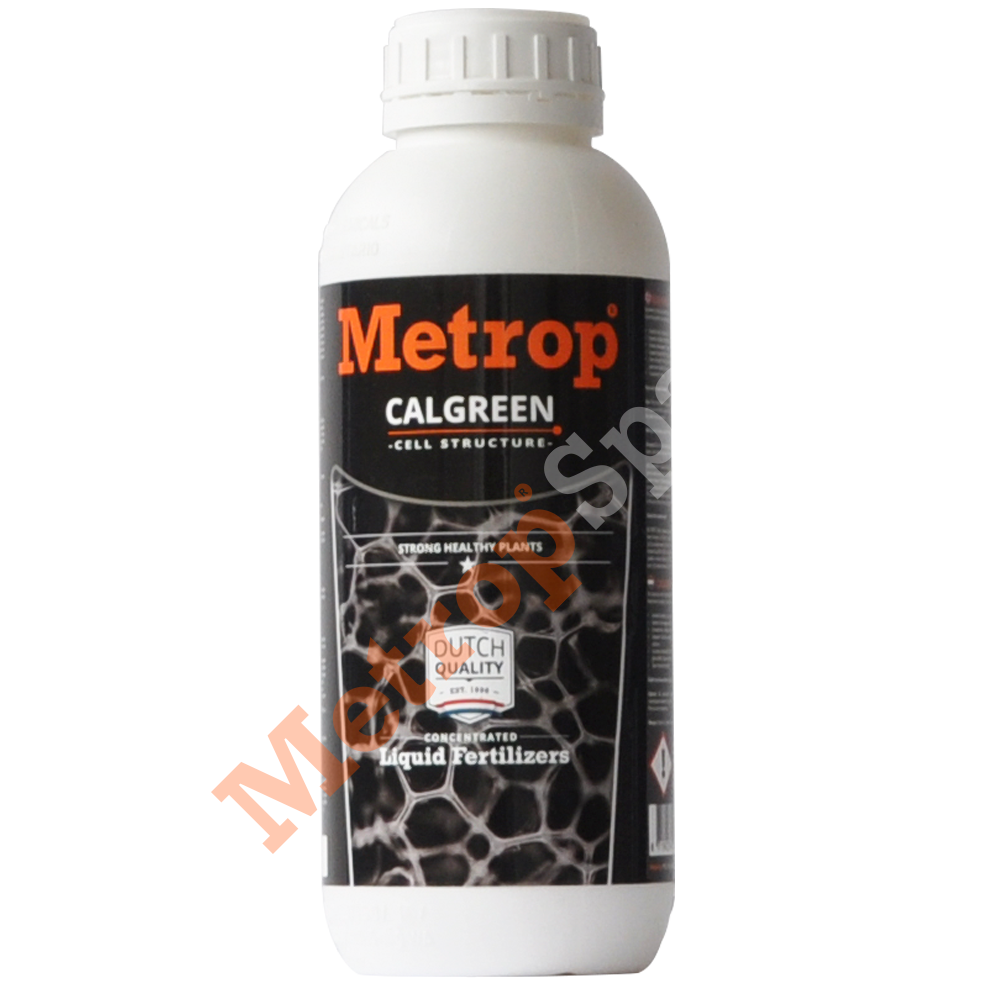 FERTILIZANTE CALGREEN 1L METROP