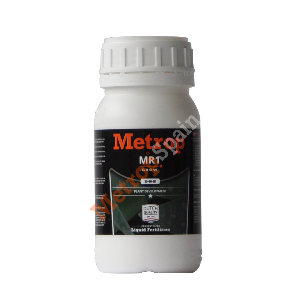 FERTILIZANTE MR1-250 METROP