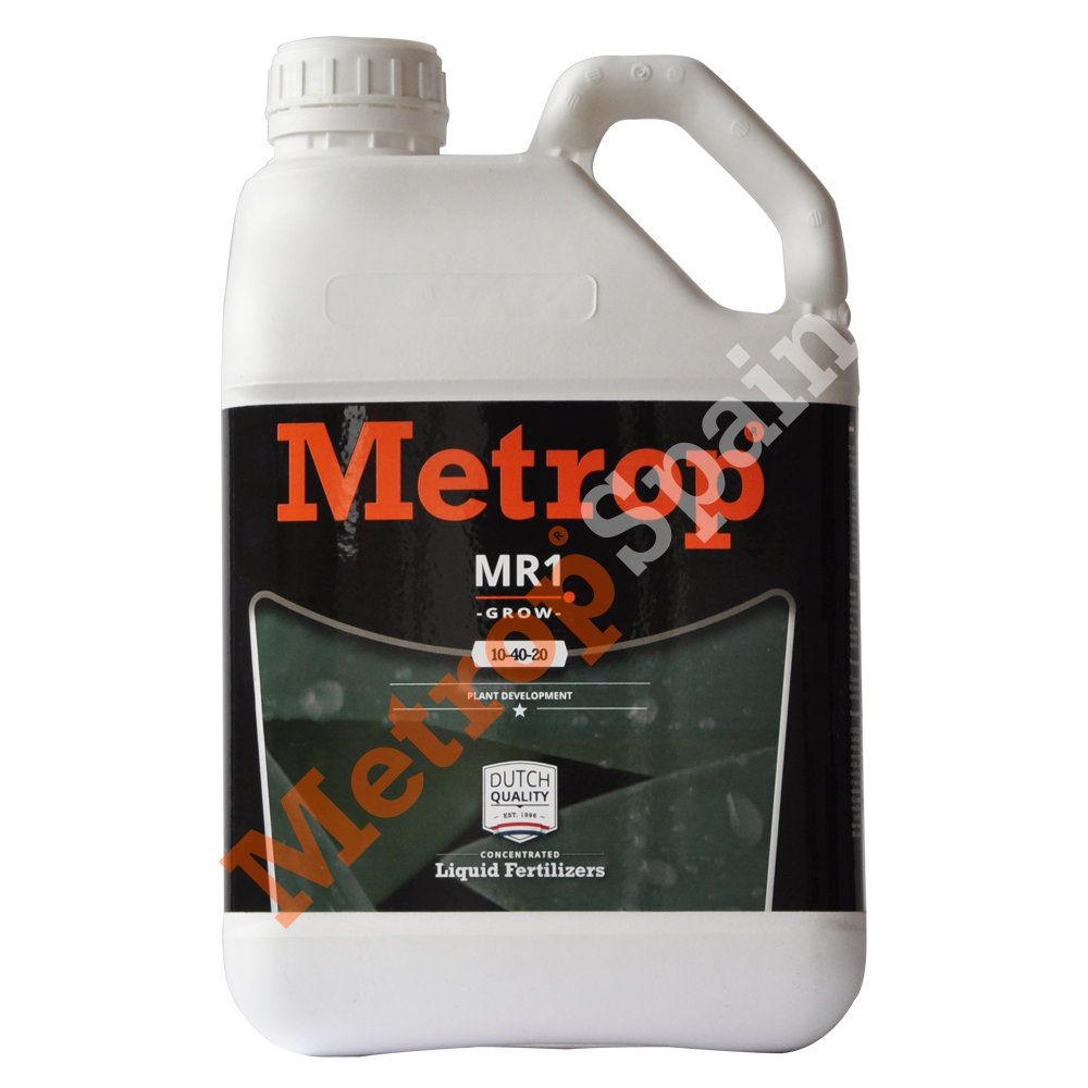 FERTILIZANTE MR1 5L METROP