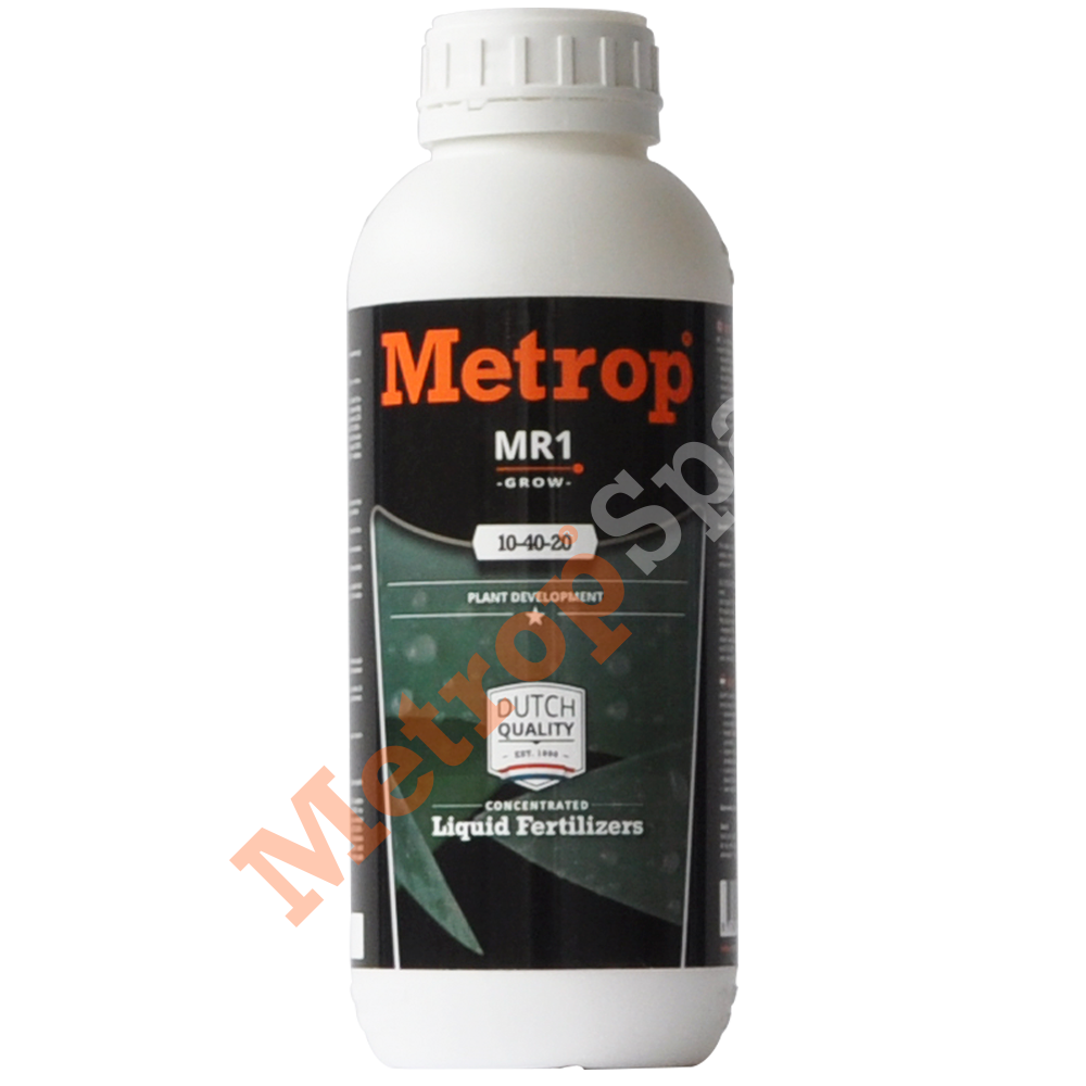 FERTILIZANTE MR1- 1L METROP