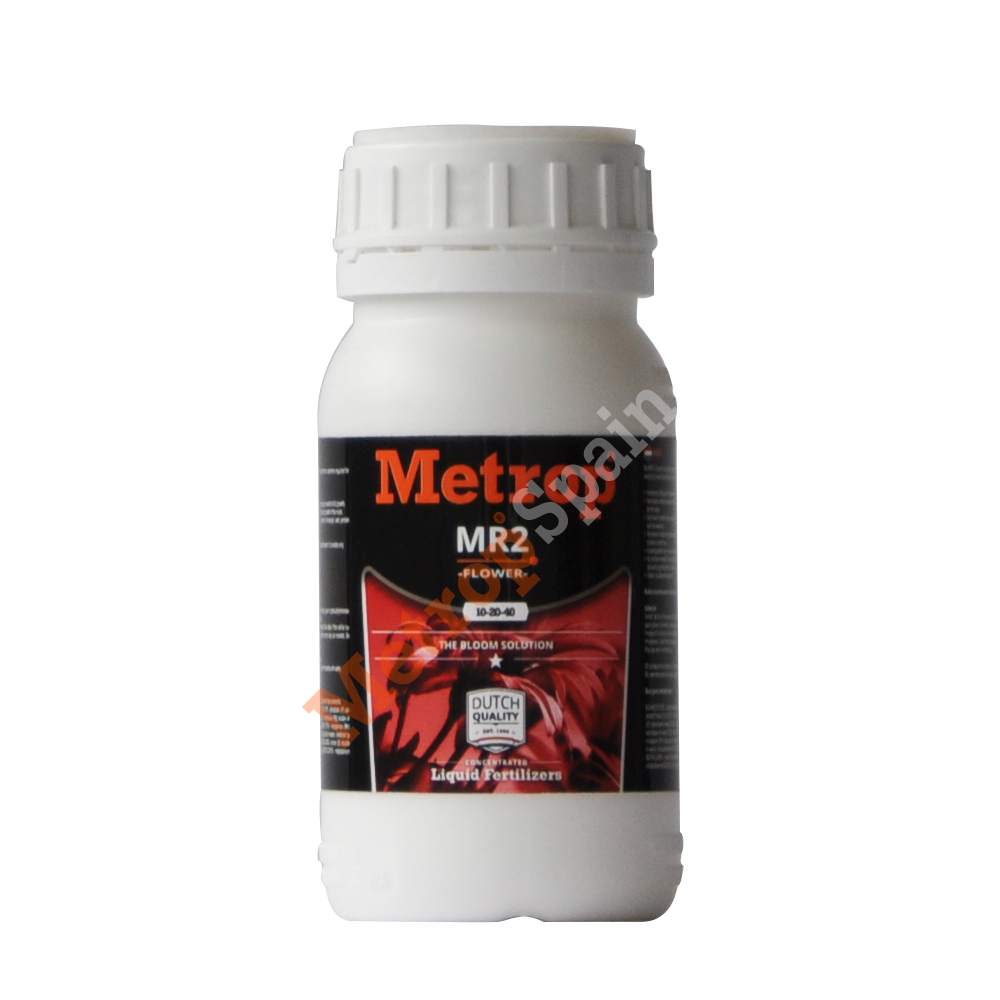 FERTILIZANTE MR2-250 METROP