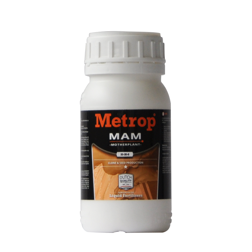 FERTILIZANTE MAM 250ML METROP