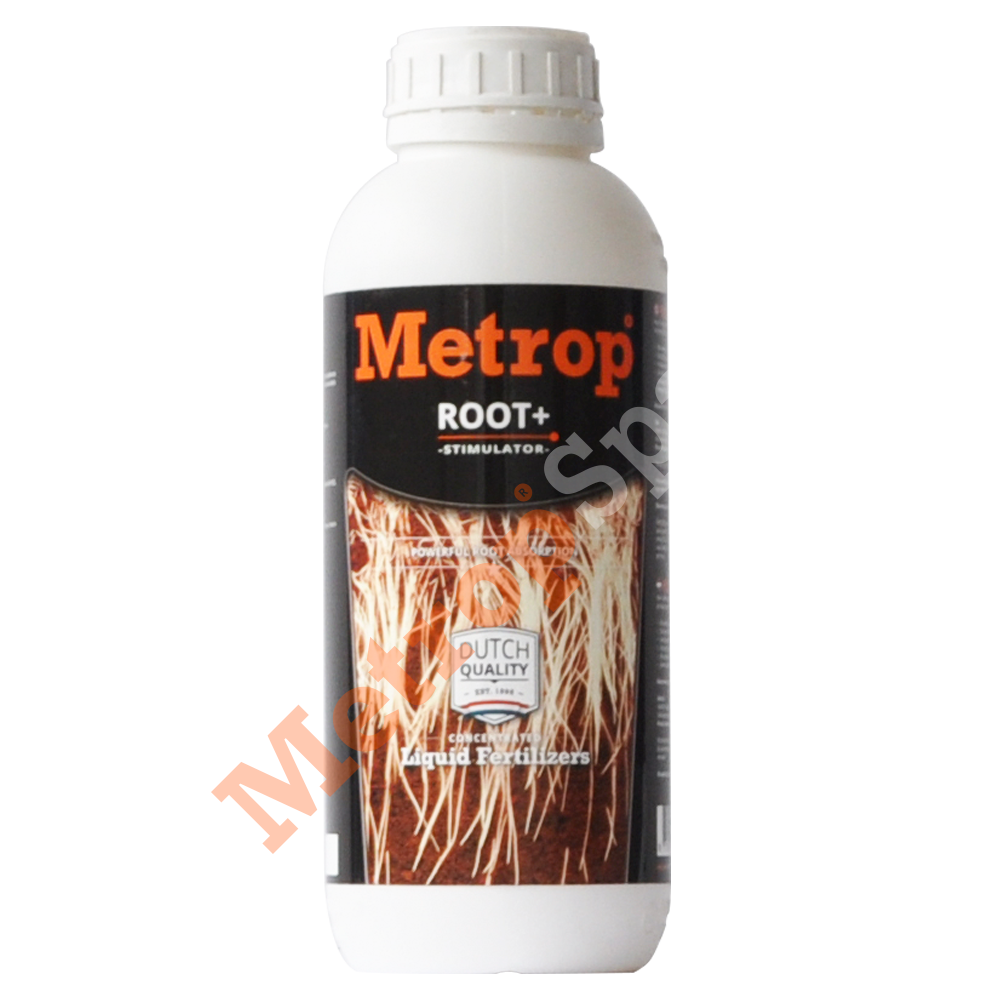 FERTILIZANTE ROOT-1LITRO METROP