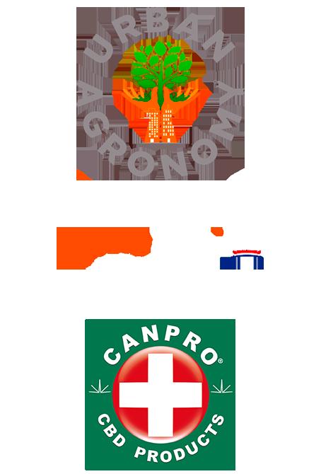 Urban Agronomy Logo