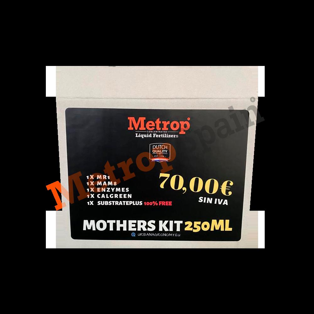 MOTHERS KIT 250ML